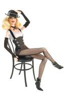 Cabaret Dancer Barbie Doll
