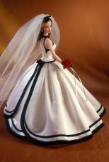 Vera Wang Barbie Doll