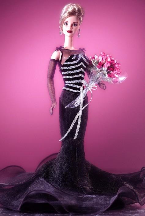 40th Anniversary Barbie Doll