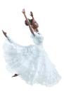 Alvin Ailey American Dance Theater Barbie Doll