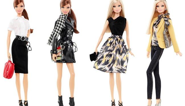 Tim Gunn ya tiene sus propias muñecas Barbie