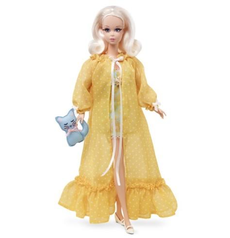 Kitty Corner Francie Doll