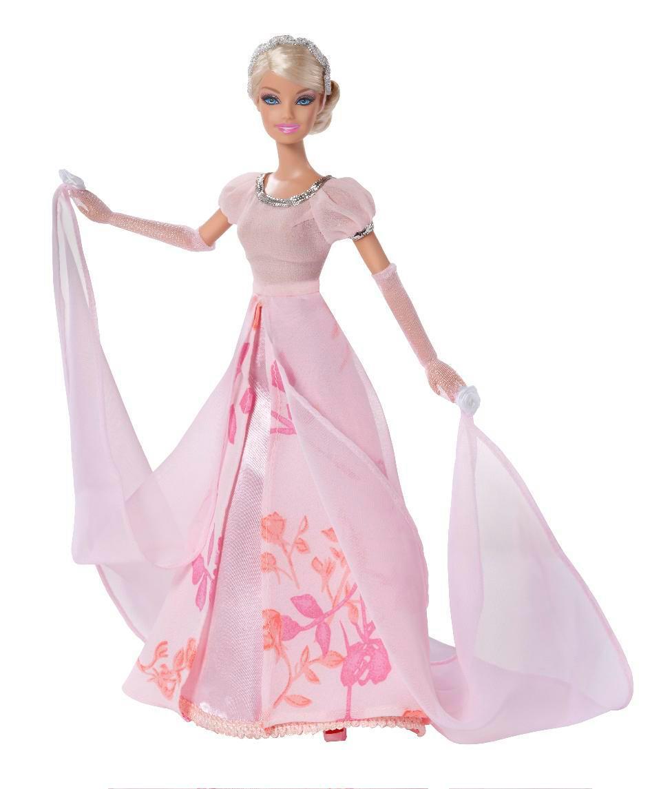 dress | Una vitrina llena de tesoros (Barbie blog)