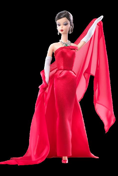 Joie de Vivre Barbie Doll (Brunette)