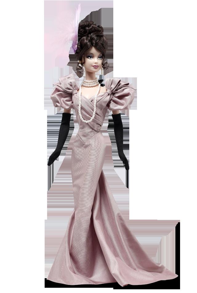 La Belle Époque Barbie Doll