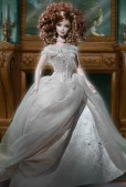 Lady Camille Barbie Doll
