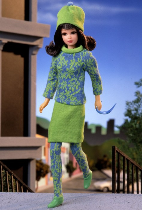 30th Anniversary Francie Doll
