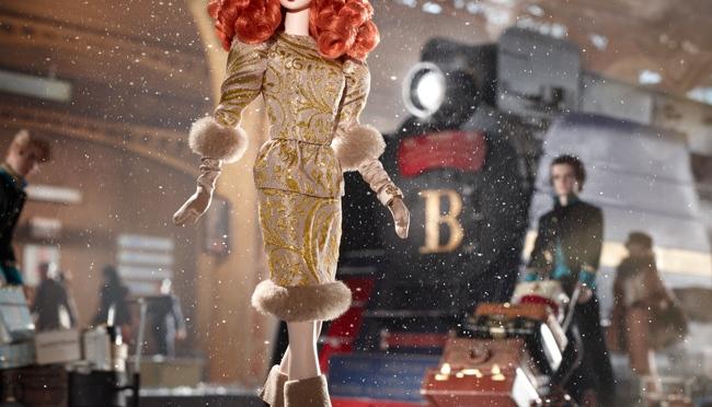 Barbie no solo es rubia