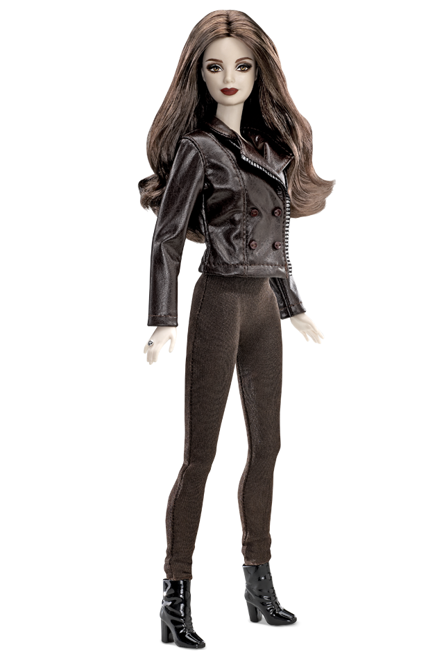 The Twilight Saga Breaking Dawn–Part 2 Bella Doll