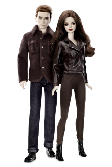 The Twilight Saga: Breaking Dawn–Part 2 Bella & Edward Giftset