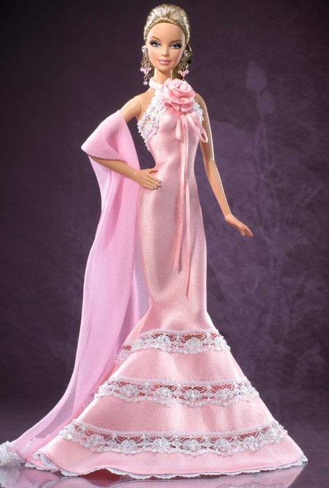 Badgley Mischka Barbie® Doll