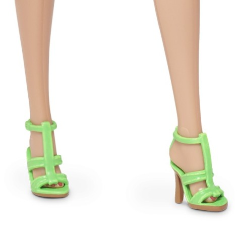 Barbie Basics Model No. 02 — Collection 003