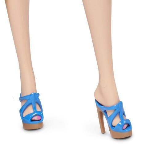 Barbie Basics Model No. 05 — Collection 003