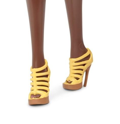Barbie Basics Model No. 08 — Collection 003