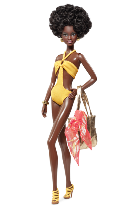Barbie Basics Model No. 08 — Collection 003
