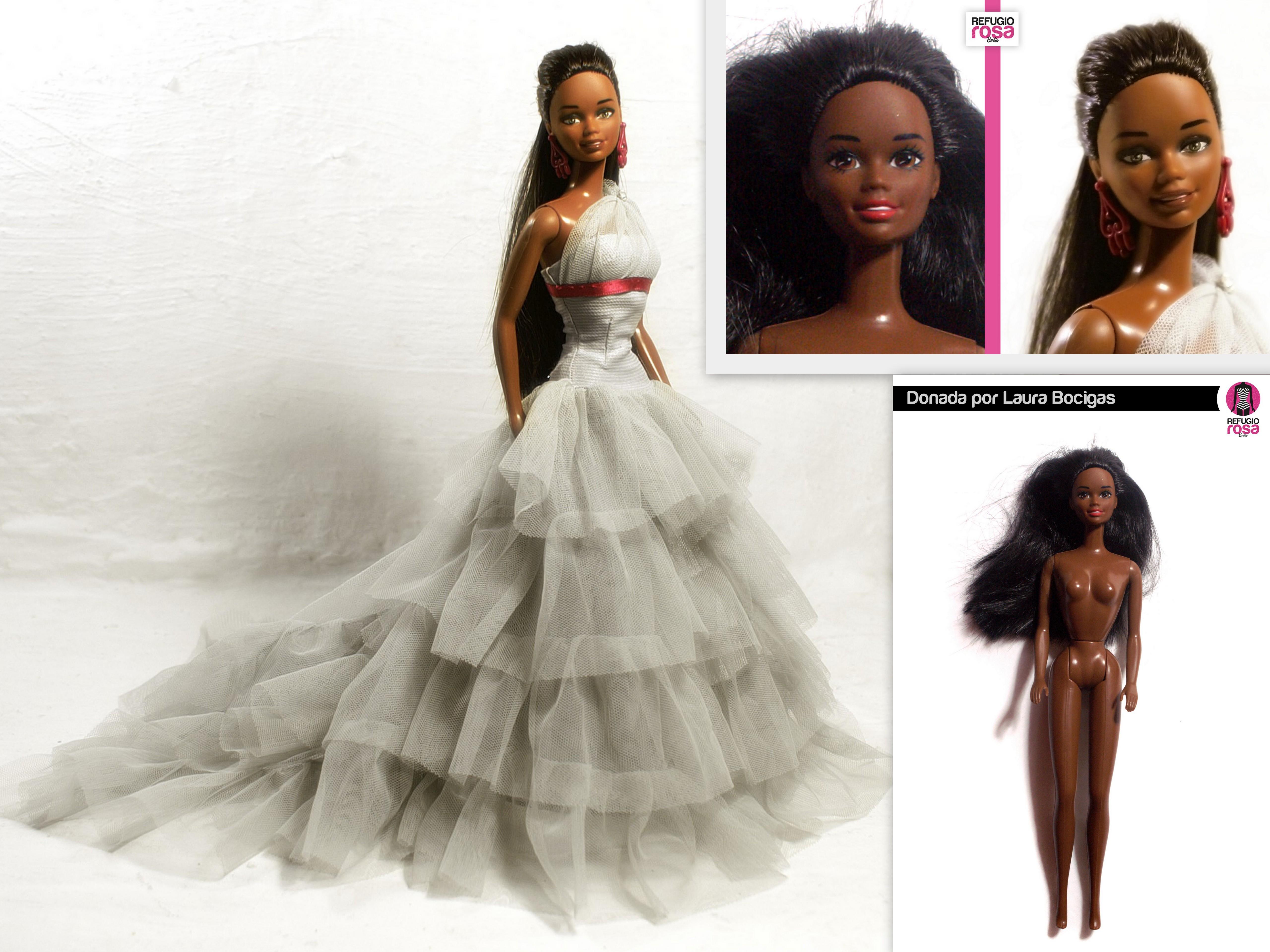 Entrevista Una Vitrina Llena De Tesoros Barbie Blog P Gina 3 # Muebles Bocigas