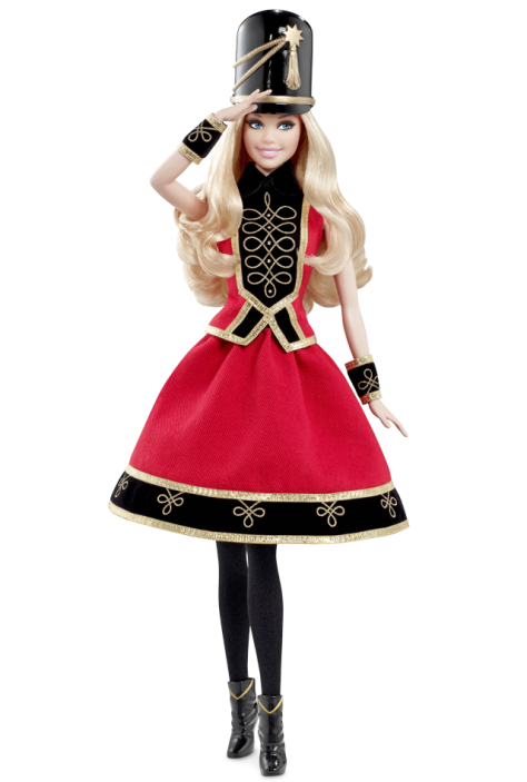 FAO Schwarz 150th Anniversary Barbie Doll