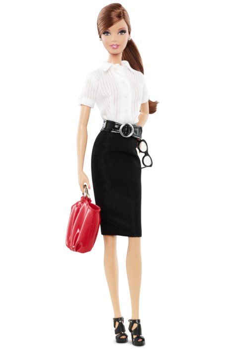 Tim Gunn Collection for Barbie Doll 2