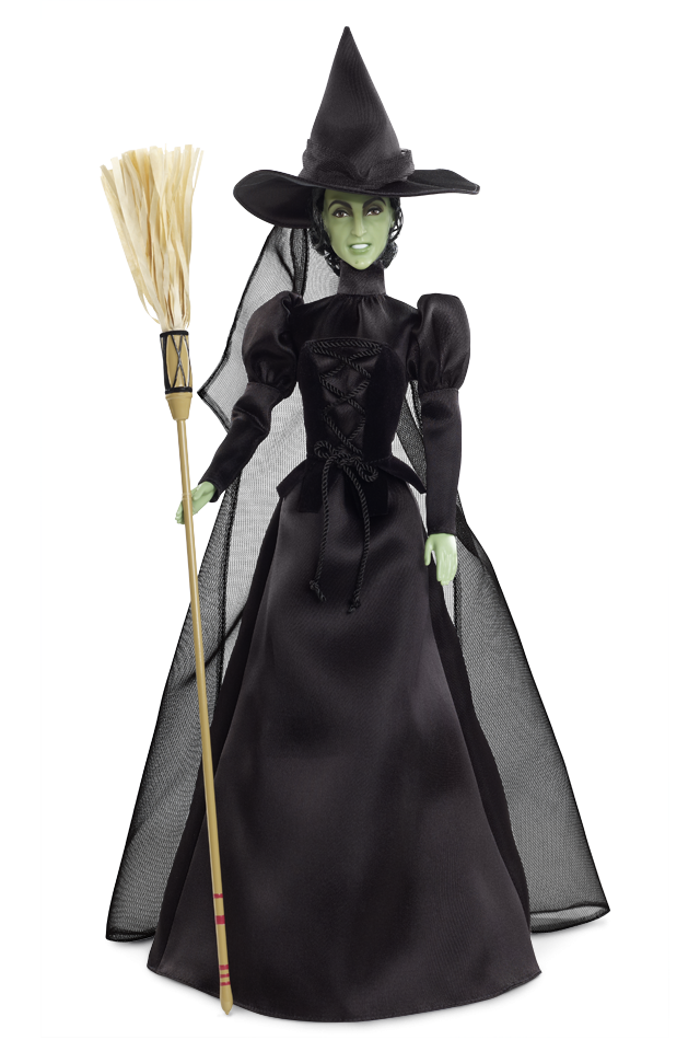 The Wizard of Oz - Wicked Witch of the West