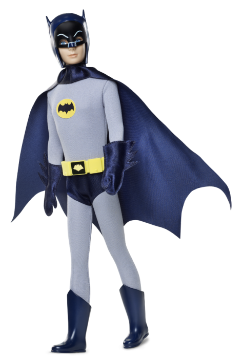 Batman Ken Doll