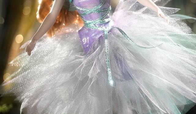 Titania, la otra Barbie de Shakespeare