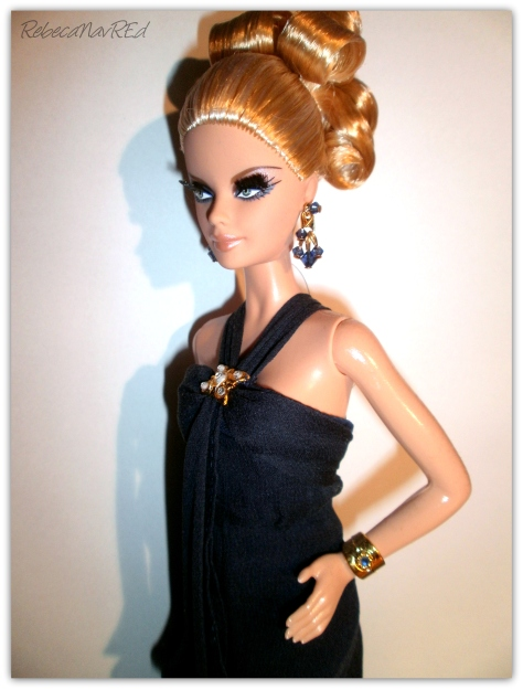 E! Live from the Red Carpet by Badgley Mischka Barbie Doll