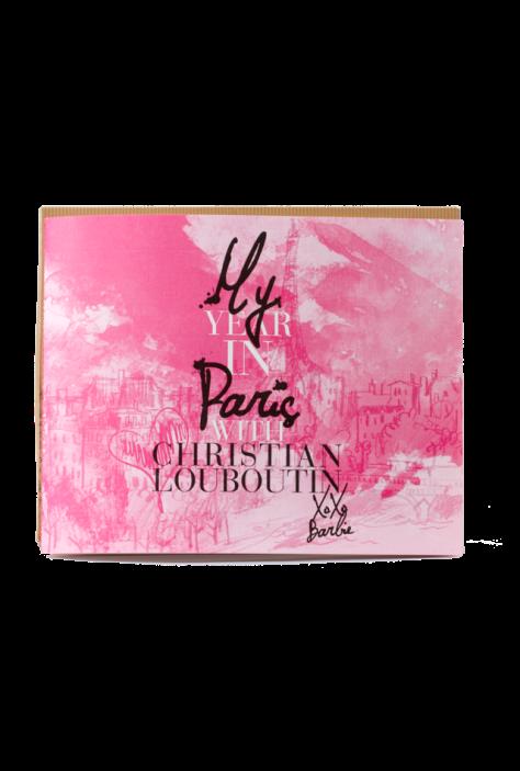 Barbie by Christian Louboutin Calendar