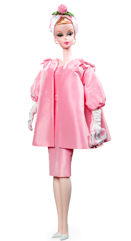 Paris Luncheon Ensemble Barbie Doll