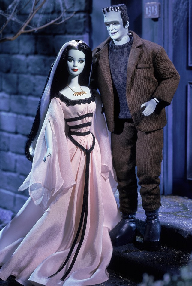 The Munsters Giftset