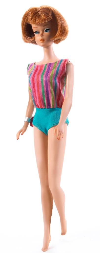 1965 Barbie