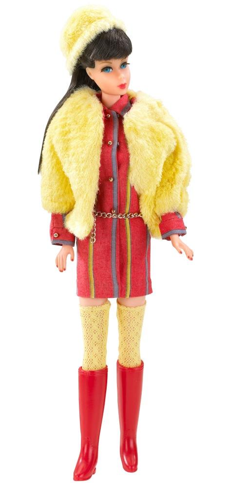 1968 Barbie Smasheroo
