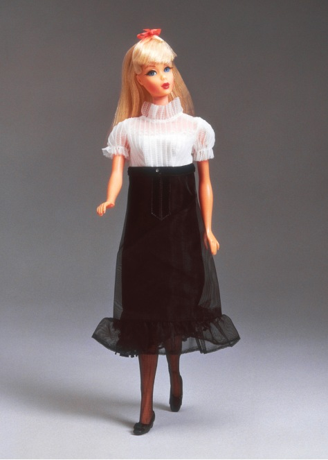 1969FashionBarbie(Dress)