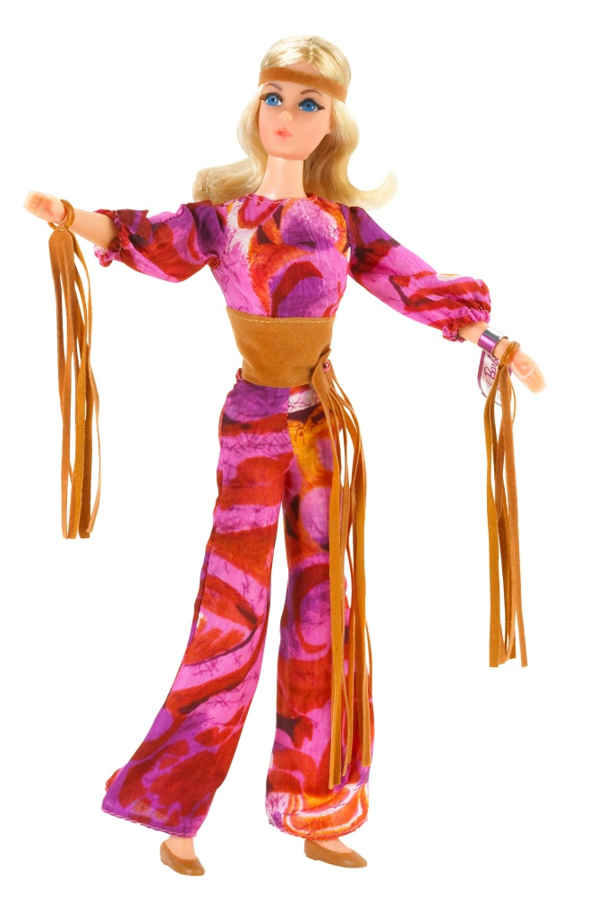 1971 Live Action Barbie