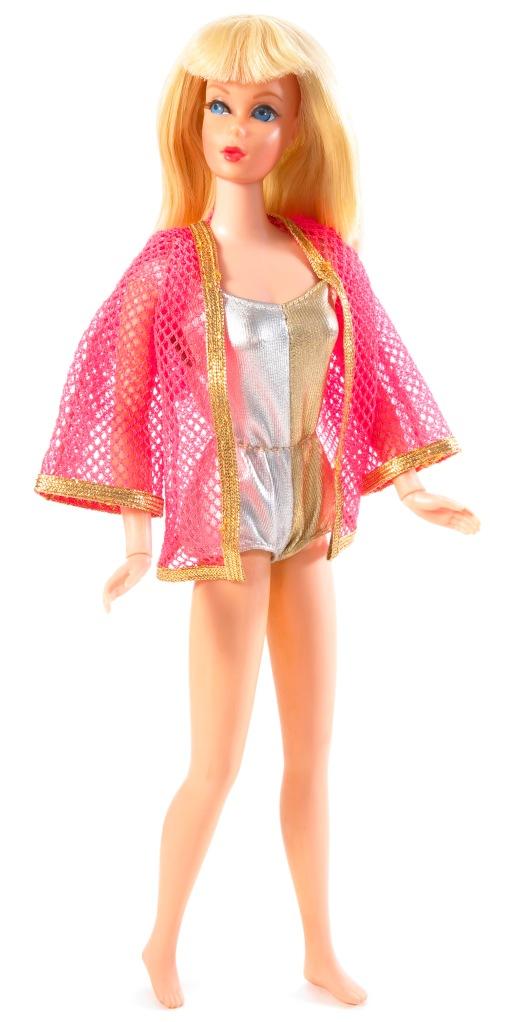 1971 Living Barbie