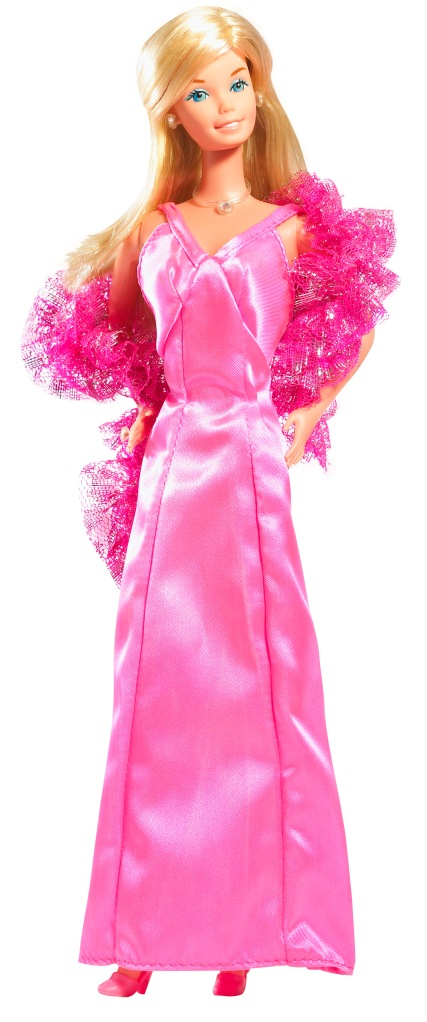 1977 Superstar Barbie