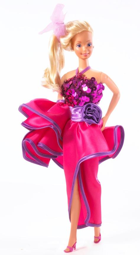 1983 Dream Date Barbie