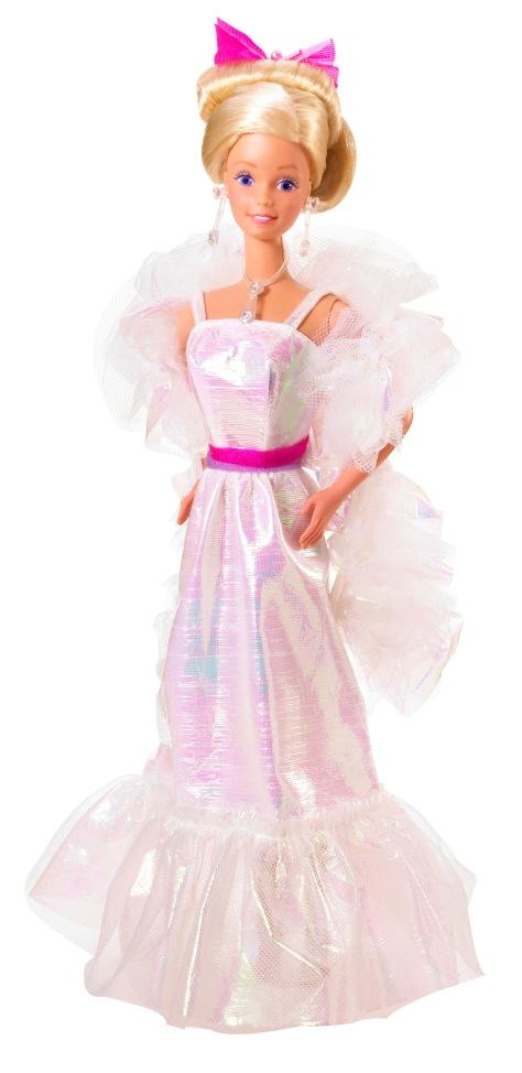 1984 Crystal Barbie