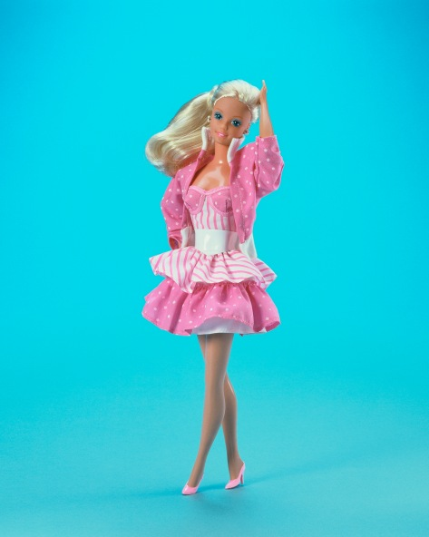 1988 Fashion Magic Barbie