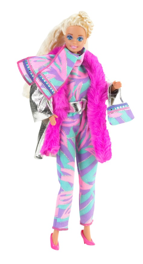 1991 Fashion Barbie
