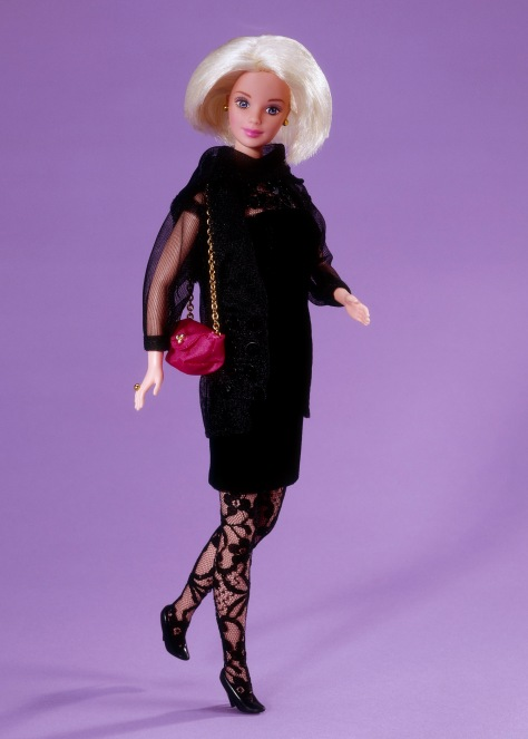 1996 Fashion Barbie