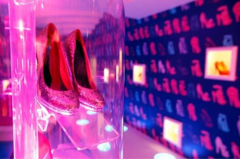 Barbie DHE Berlin Shoes