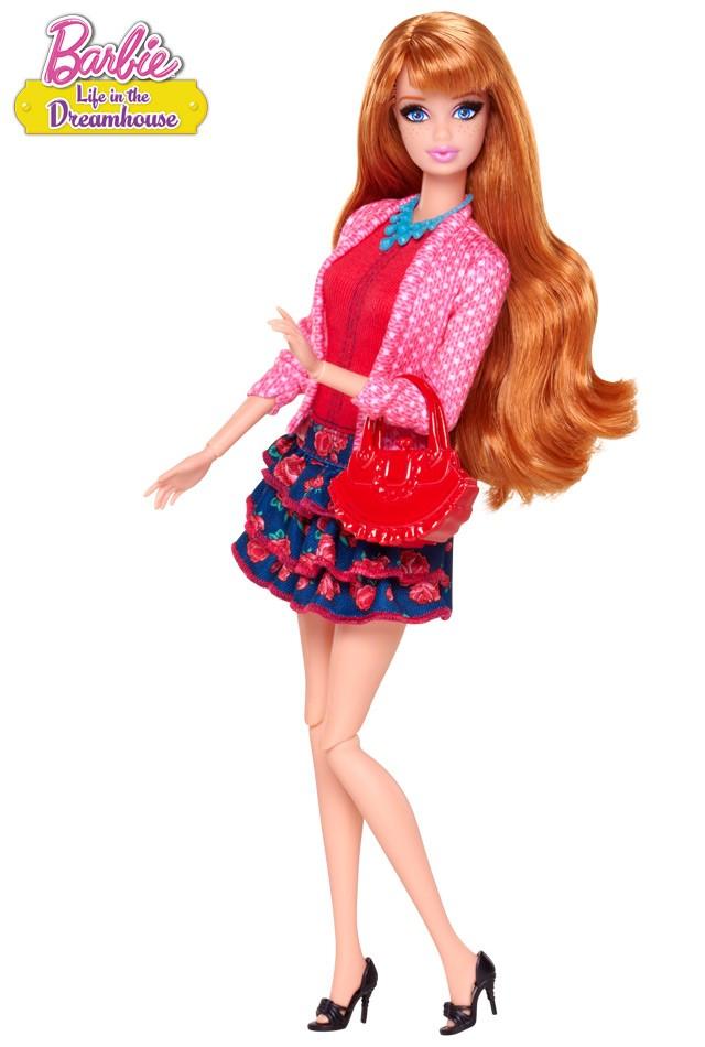 Teresa una vitrina llena de tesoros barbie blog for Dreamhouse com