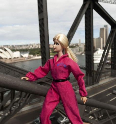 barbie_bridgeclimb_slide