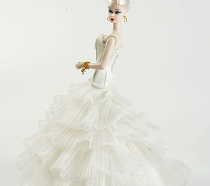 La Barbie de Rosa Clará