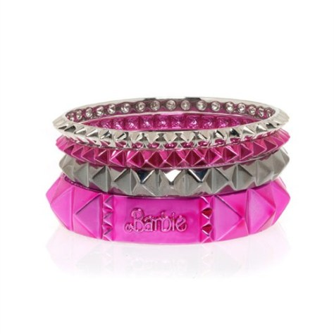 Barbie Stack Set