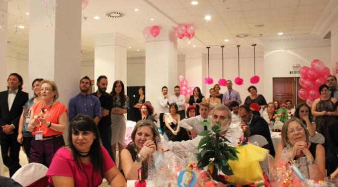 Convención Nacional de Coleccionistas de Barbie en España: Reina Náyade