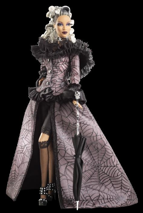 La Reine de la Nuit™ Barbie Doll