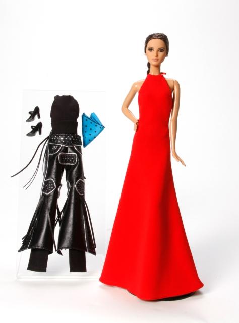 Barbie Sara Baras