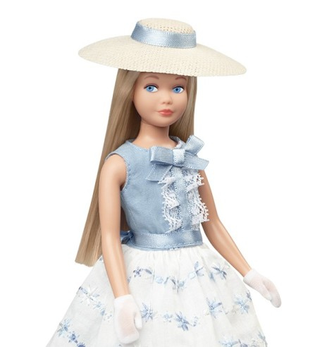 Skipper 50th Anniversary Doll
