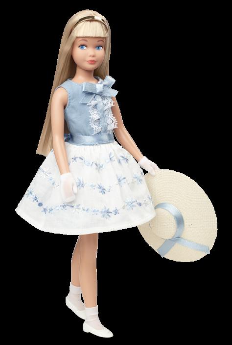 Skipper 50th Anniversary Doll